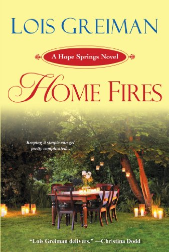 Image of Home Fires (Hope Springs)
