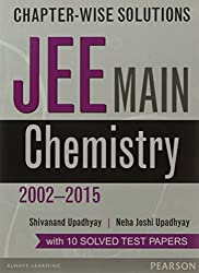 Chapter wise Solutions- JEE Main Chemistry
