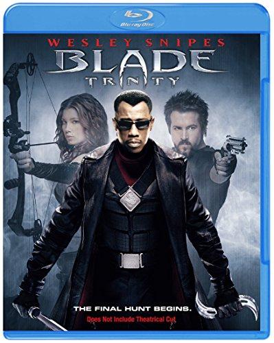 ブレイド3 [Blu-ray]