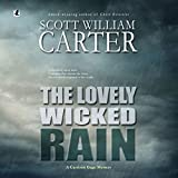 img - for The Lovely Wicked Rain: A Garrison Gage Mystery, Book 3 book / textbook / text book