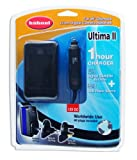 Hahnel Ultima II Charger for all Olympus Camera Batteries