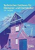 Technisches Zeichnen für Klempner und Dachdecker: Schülerband