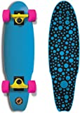Element Jitter Bug 6.8 Inch Complete Skateboard