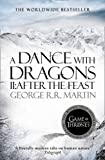 A Dance With Dragons (Part Two): After the Feast: Book 5 of a Song of Ice and Fire