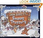 Jan Brett's Snowy Treasury