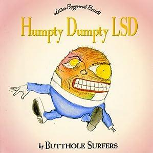 Humpty Dumpty Lsd