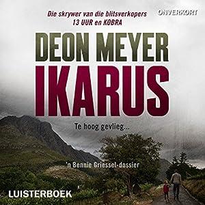 Ikarus Hörbuch