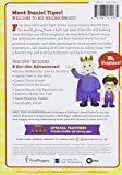 Daniel Tigers Neighborhood: Lifes Little Lessons