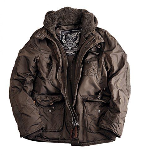 Alpha Industries Jacke Cobbs II,