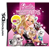 Barbie Groom And Glam Pup (Nintendo DS)