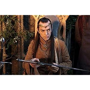 Le Hobbit - La trilogie [Édition limitée - Combo Blu-ray 3D + Blu-ray + D
