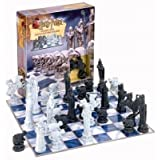 Harry Potter Wizard Chessby Mattel
