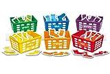 Exploring Colors Sorting Baskets