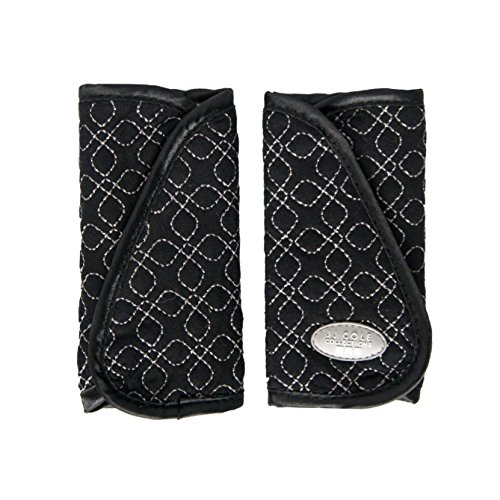 Jj Cole Strap Covers Black