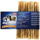 Bild: Nobby HundeKaustange gedreht 2 Packungen 25 St pro Packung