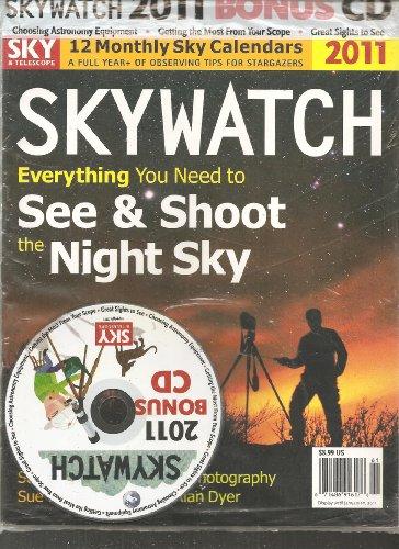 Sky & Telescope Magazine (Skywatch 2011, 2011)