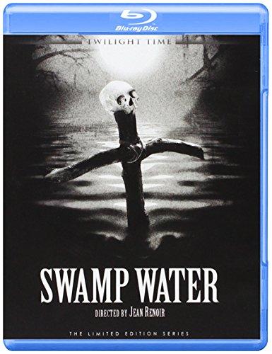 Swamp Water [Blu-ray]