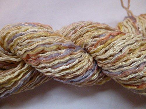 la-jolla-beach-cream-blue-peach-slubby-textured-art-yarn