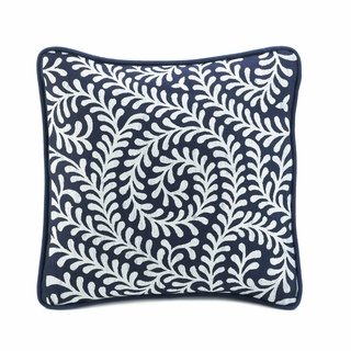 Home Decor Blue Grove Pillow - 1