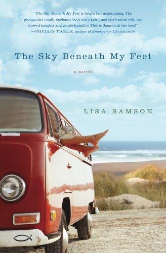 Image of The Sky Beneath My Feet