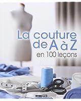 La couture de A à Z en 100 leçons