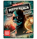 Pitch Black (SteelBook Edition) [Blu-ray + DVD + Digital Copy + UltraViolet] (Bilingual)