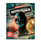 Pitch Black (SteelBook Edition) [Blu-...