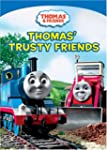 Thomas the Tank Engine: Trusty Friends