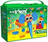 K'Nex Kid - Zoo Buddies Building Set