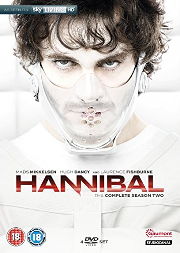 Hannibal - Season 2 [DVD]
