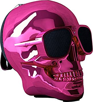 Jarre Aeroskull XS Enceintes PC / Stations MP3 RMS 4.5 W