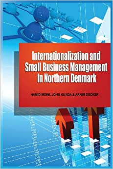 Internationalization and Small Business Management in