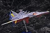第四世代型超光速恒星間航行用超弩級万能宇宙戦艦ヱクセリヲンの巻