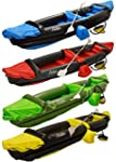 Andes Inflatable/Blow Up Two Person K...