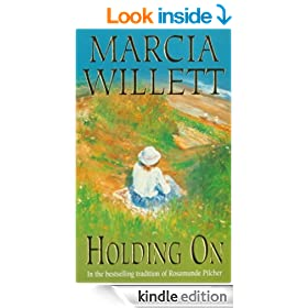 Holding On (The Chadwick Family Chronicles)