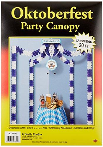 Oktoberfest Theme party ideas