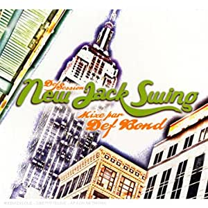 Def Session : New Jack Swing