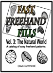 Fast Freehand Fills - Vol. 3 The Natu...
