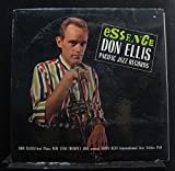Don Ellis - Essence - Lp Vinyl Record