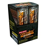 Grenade 50 Calibre Pre Loaded Berry Blast Sticks - Pack of 25 Sticks