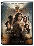 Mythica 2: The Dark Spore