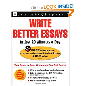 good english essay tips