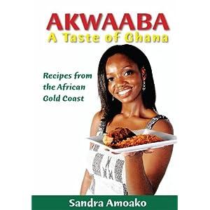 Akwaaba: A Taste of Ghana Livre en Ligne - Telecharger Ebook