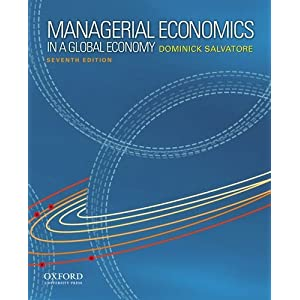 Torrent filesonic managerial economics in a global economy managerial economics in a global economy 9780199811786 dominick salvatore fandeluxe Image collections
