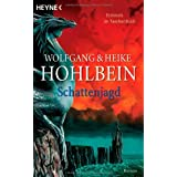 """Schattenjagdvon """"Wolfgang und Heike..."""""""