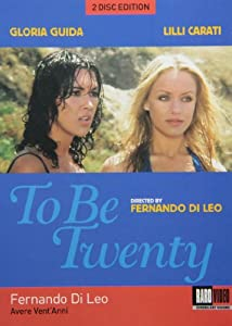 To Be Twenty (AVERE VENT'ANNI) [Import]