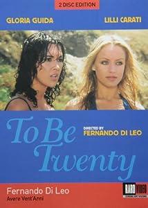 To Be Twenty (AVERE VENT'ANNI)