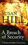 A Breach of Security (Simon Serrailler)