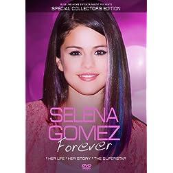 Gomez, Selena - Forever