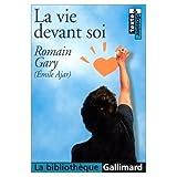 La Vie Devant Soi (French Edition) (0785924566) by Romain Gary